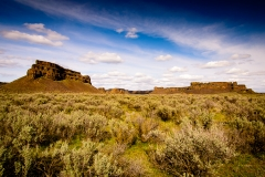 Sun Lakes-DryFalls State Park