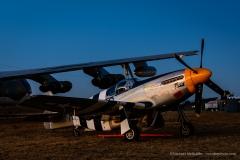P-51 Mustang Impatient Virgin