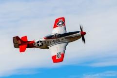 P-51 Mustange Valhalla